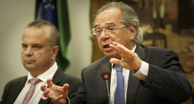 economia crescer aprovação reforma da Previdência governo bolsonaro