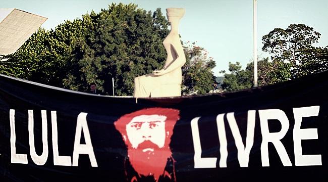 Ex-presidente Lula prisão semanas Lava Jato STF
