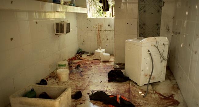 falhas na investigação da chacina de 15 jovens no Fallet