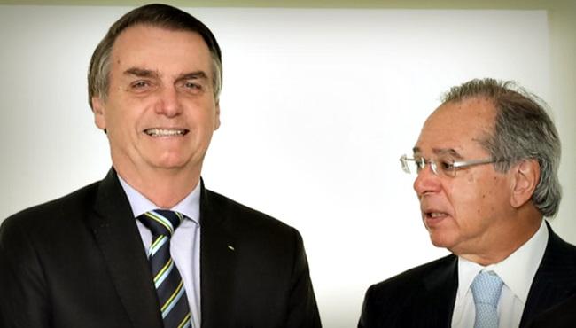 Governo Bolsonaro salário mínimo sem ganho real economia desigualdade