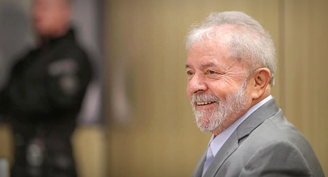 Jornalistas admitem Lula proibido na Globo mídia desonesta vendida