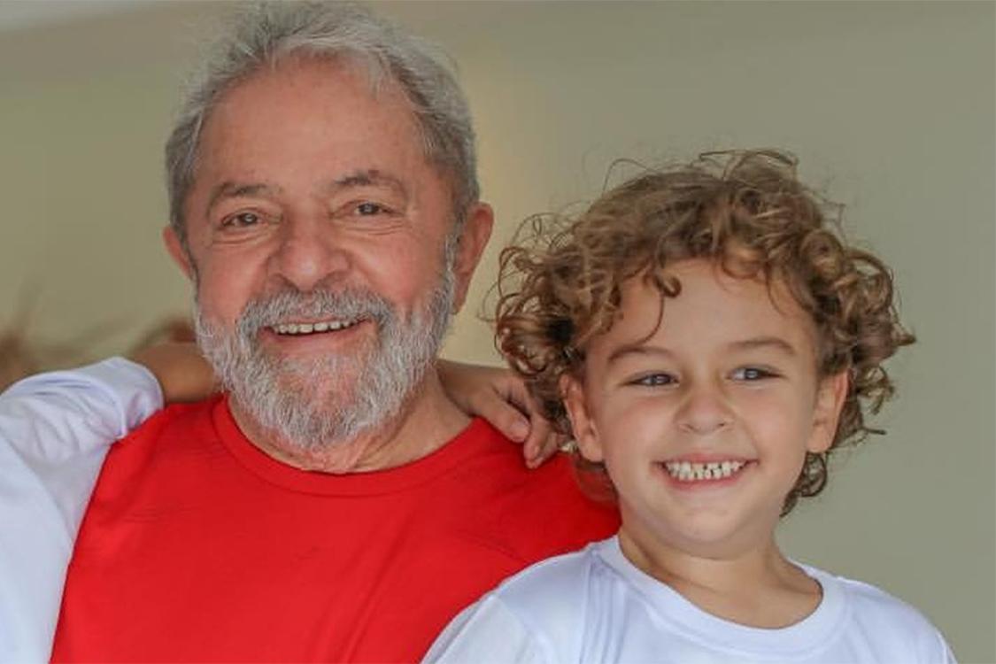 Lula e Arthur