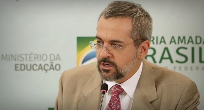 Ministro da Educação comete ato de improbidade administrativa mercadante universidade
