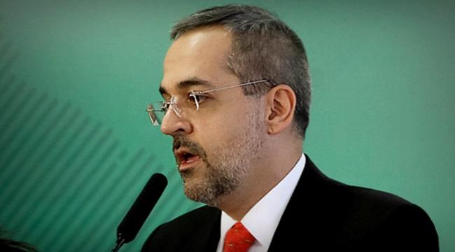Novo ministro da Educação cometeu autoplágio