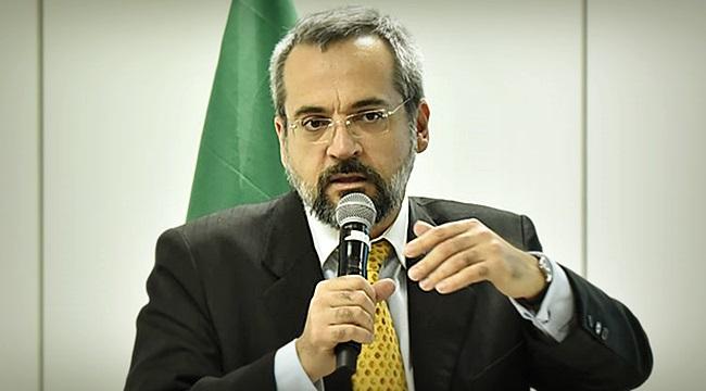 Abraham Weintraub novo ministro da Educação pior veléz bolsonaro