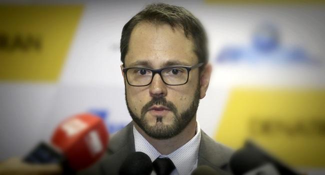 Novo responsável ENEM delegado da PF INEP governo bolsonaro educação