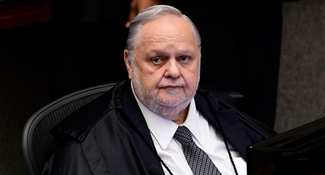 STJ Ministro Felix Fischer escondeu defesa de Lula recurso julgado