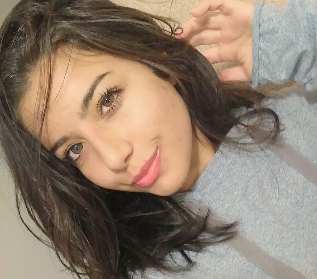 Yasmin Gabrielle morreu aos 17 anos
