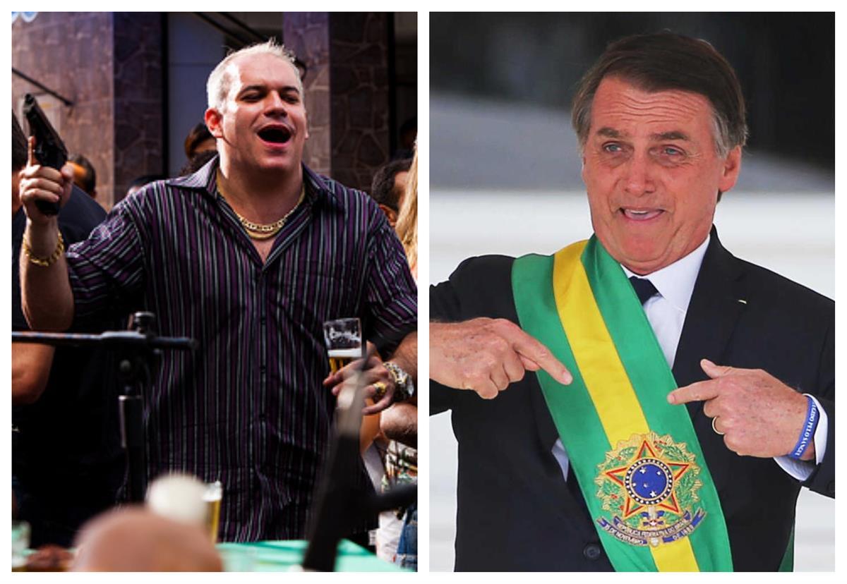 Ator apoiador de Jair Bolsonaro pede que ele renuncie