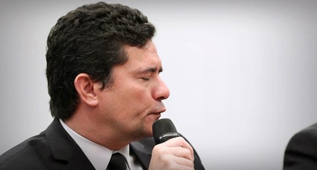 audiência tensa Moro responde Queiroz e milicianos