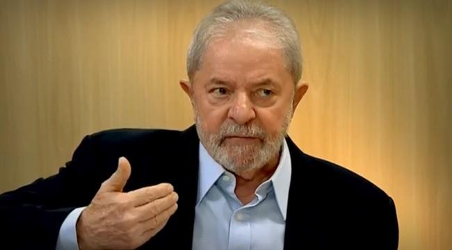BBC segunda entrevista com Lula sexta-feira lava jato
