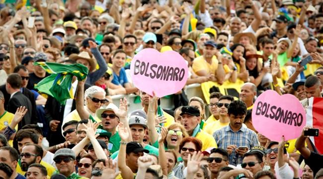 Bolsonetes luta manifestações direitos educação saúde