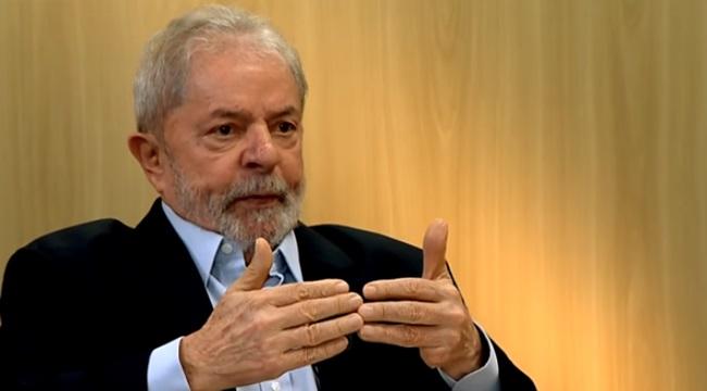 íntegra da entrevista de Lula a Kennedy Alencar Lava jato