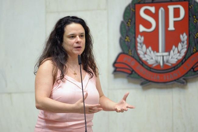 Janaína Paschoal PSL