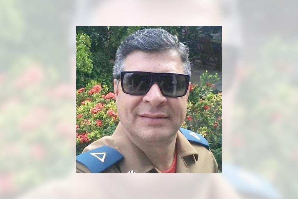 feminicídio bombeiro mata professora aracaju