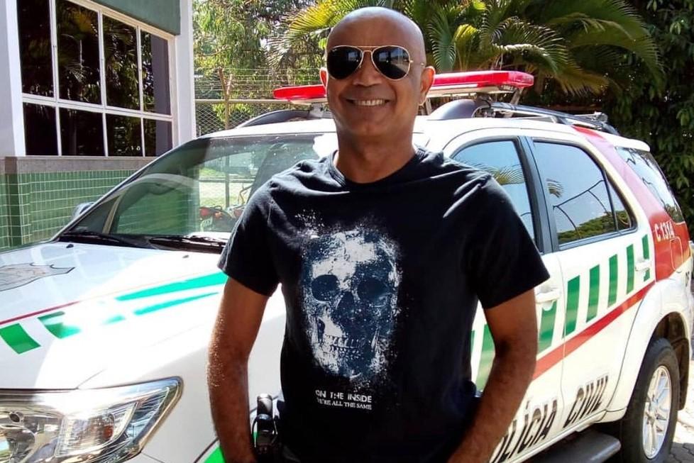policial mata ex-esposa
