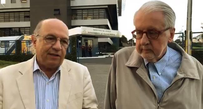 preso político da ditadura mais liberdade Lula