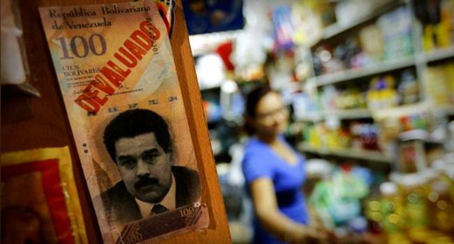 Sanções dos EUA contra Venezuela causaram 40 mil mortes relatório