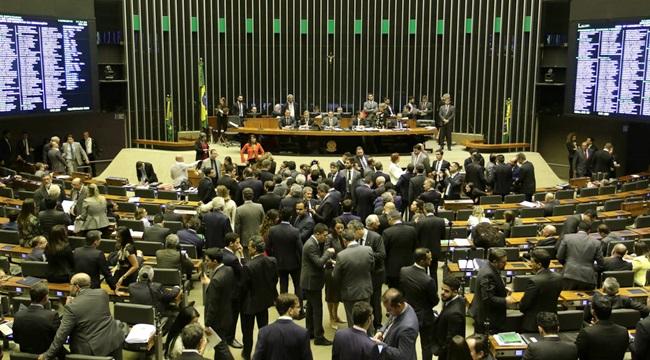 votos deputados convocam ministro da Educação Abraham Weintraub cortes governo Bolsonaro