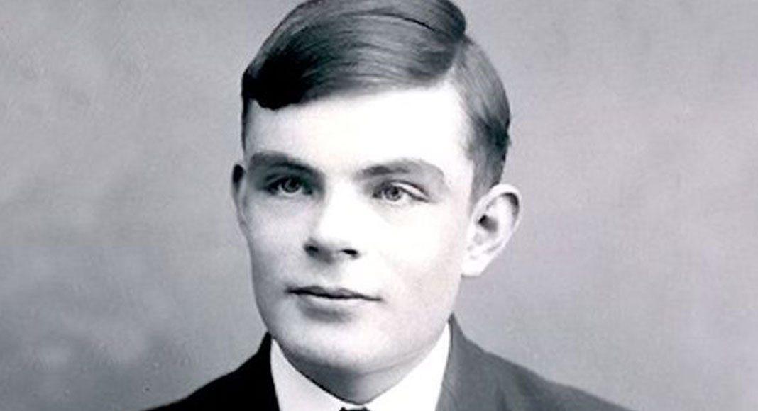 Alan Turing homofobia gay