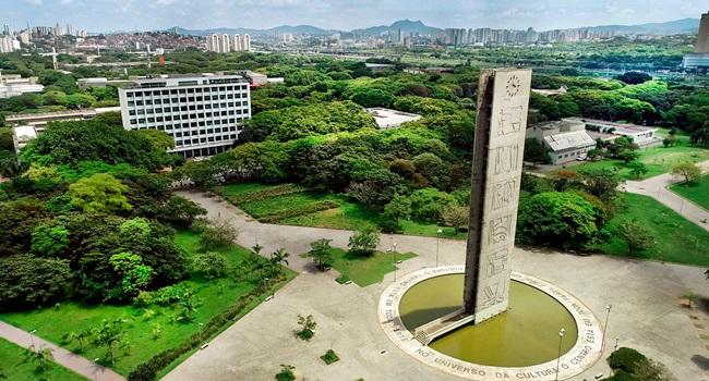 Brasil lugar melhores universidades América latina