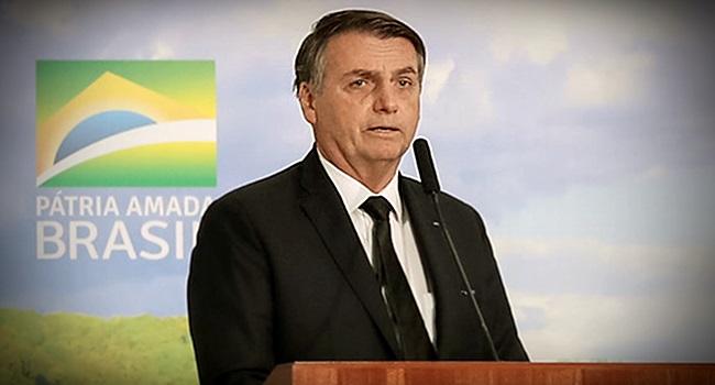 Empresas brasileiras contrataram disparos pró-Bolsonaro no WhatsApp