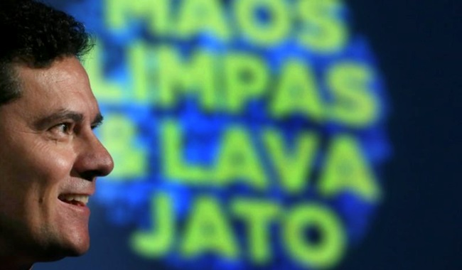 entender gravidade da relação entre Moro e Dallagnol VazaJato