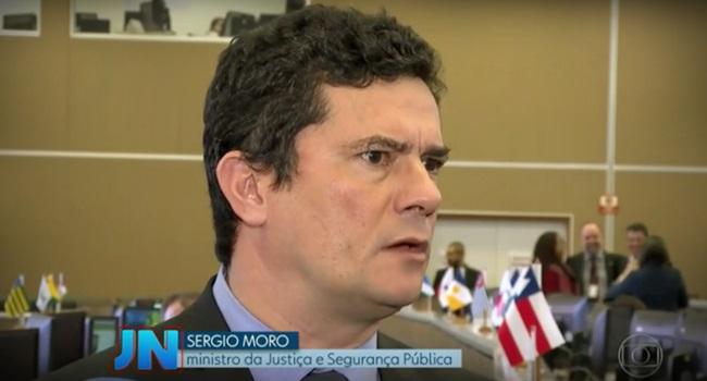 Globo Estadão priorizam ataques ao The Intercept revela levantamento