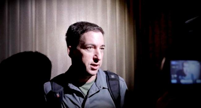 Jornalismo brasileiro deveria estar de luto após as revelações de Greenwald