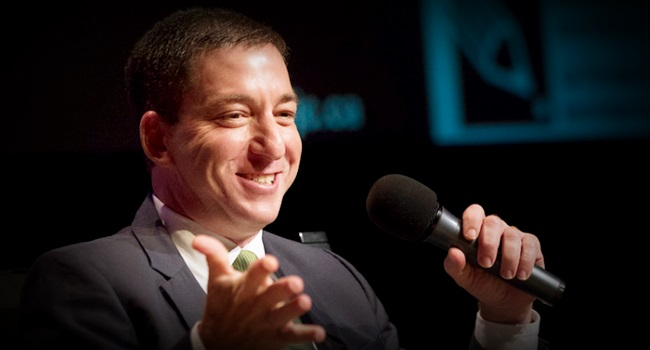 medo de Glenn Greenwald The intercept vazajato