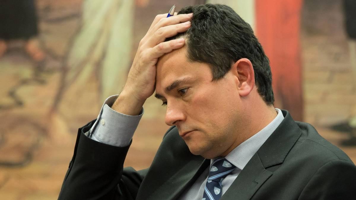 Sergio Moro Lava Jato