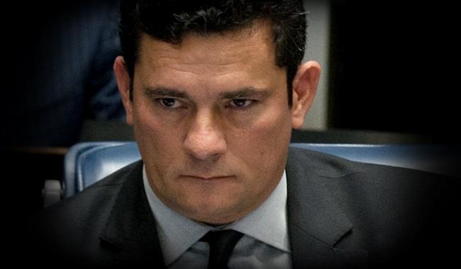 obscura face da maldade de Sergio Moro é revelada a conta gotas