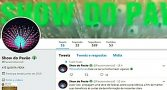 perfil-pavao-misterioso-montou-farsa-contra-greenwald-e-depois-sumiu