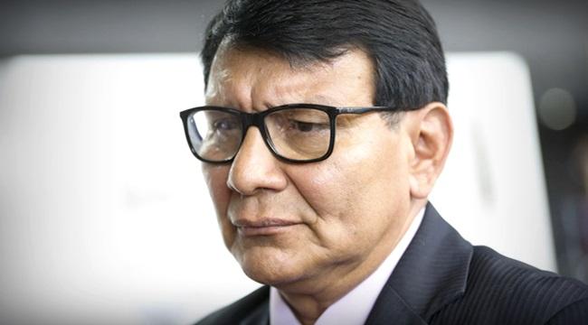 Presidente da Funai secretário de Bolsonaro saliva ódio de indígenas Nabhan Garcia