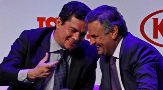 Sergio Moro FHC Lava Jato