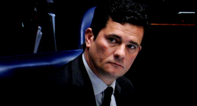 Sergio Moro ignorou provas ilegais no caso da Odebrecht lava jato