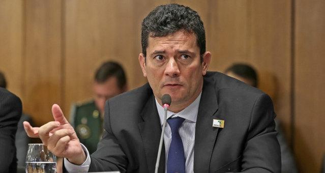 Sergio Moro hackers