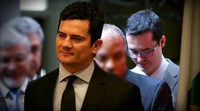 Trama entre Moro e Dallagnol pode anular processos, avaliam juristas