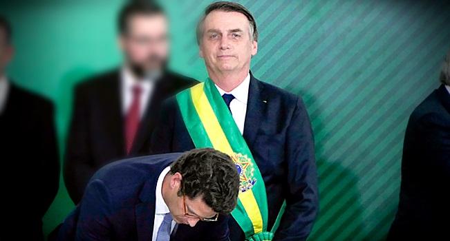 Alemanha Noruega fundo bilionário pró-Amazônia meio ambiente ricardo salles jair bolsonaro