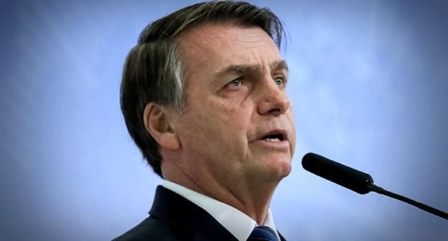 ato falho revela mente de Jair Bolsonaro psicanalise direita