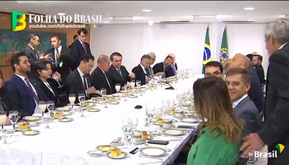 bolsonaro governadores maranhão paraíba