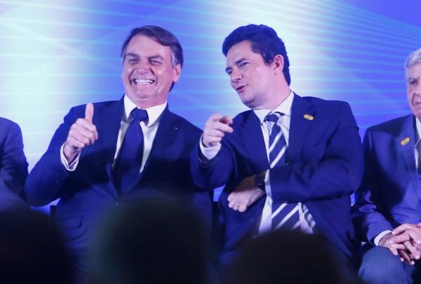 Bolsonaro Moro TSE Carlos Velloso