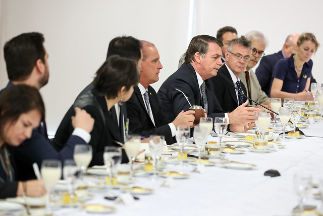 jair bolsonaro passar fome no Brasil