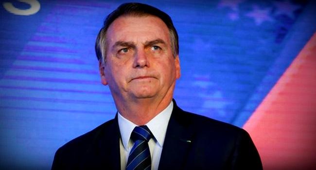 Bolsonaro relação EUA e China Reversão Colonial