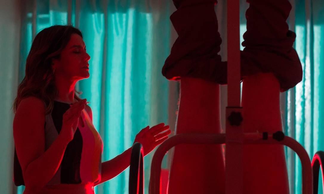 filme divino amor brasil evangélico