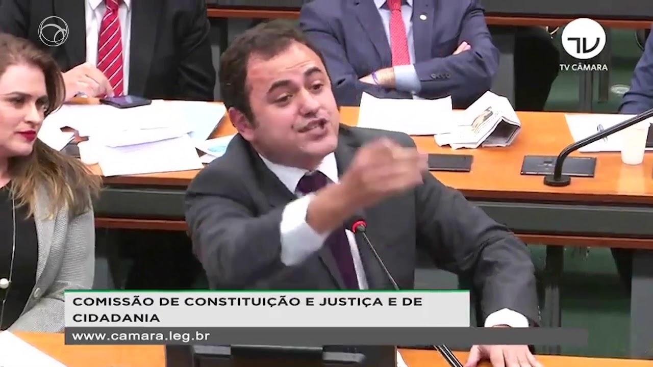 Glauber Braga Sergio Moro ladrão