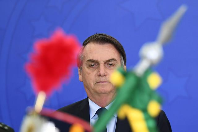 avaliação governo bolsonaro datafolha