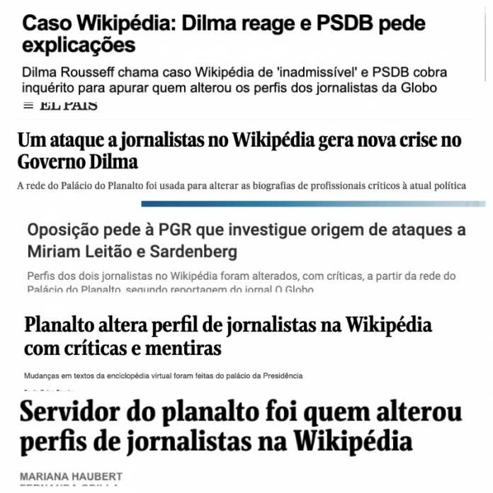 Miriam Leitão ódio flip