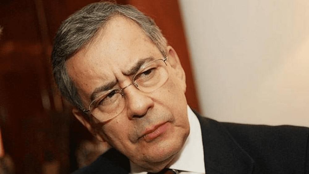 morte Paulo Henrique Amorim