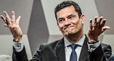 BRAZIL-POLITICS-MORO-INTERCEPT